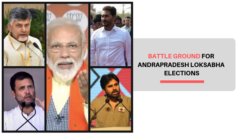The Battle for 2019: Andhra Pradesh