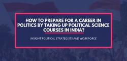 Political Science Courses In India - IPSW