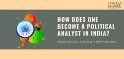 Political Analyst in India