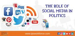 The role of Social Media in Politics