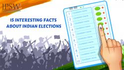 15 Interesting facts about Indian elections