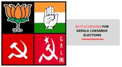 The Political Landscape of Kerala: Battle for 2019