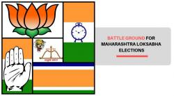 Battleground Maharashtra
