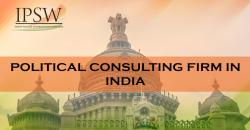 Political Consulting Firm in India